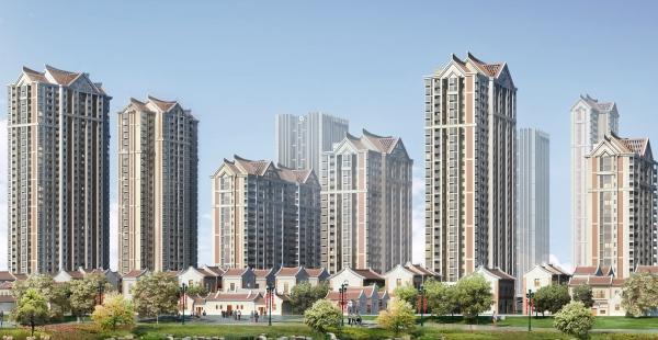 国家统计局:去年房地产开发投资超12万亿元 同比增9.5%