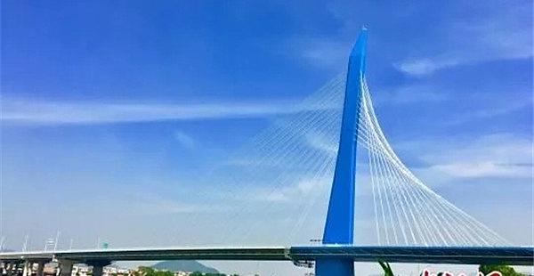 厦漳泉城际铁路R1线力争明年开工,闽西南协同发展区进程加快,江东站将是途经站点