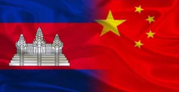 中柬建交新一个甲子开局之年,中柬关系创造一系列新篇章