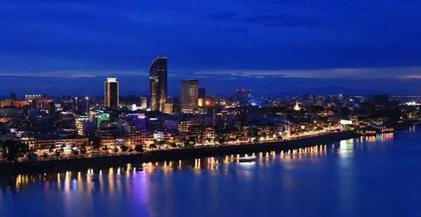 柬埔寨2019年投资取得丰硕成果,各领域强劲发展