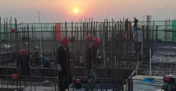 柬埔寨今年建筑业投资额逾93亿美元,同增近8成