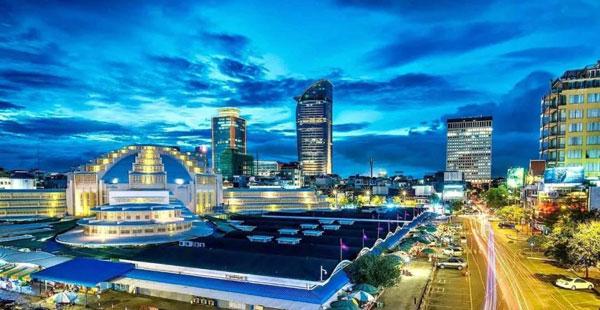 """2019""""文旅年"""",柬埔寨中国游客激增推动更多投资"""